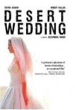 Desert Wedding  afişi