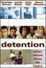 Detention (v) (1998) afişi