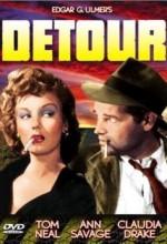 Detour (I) (1945) afişi