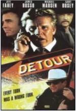 Detour (II) (1998) afişi