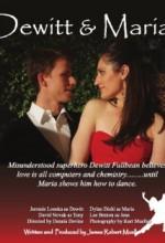 Dewitt & Maria (2010) afişi