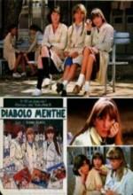 Diabolo Menthe (1977) afişi