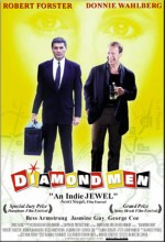 Diamond Men (2000) afişi