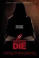Die (2010) afişi