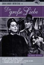 Die Große Liebe (1942) afişi