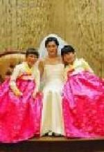 Die Koreanische Hochzeitstruhe (2009) afişi
