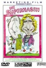 Die Supernasen (1983) afişi