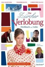Die Zürcher Verlobung - Drehbuch Zur Liebe(tv)