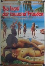 Die ınsel Der Tausend Freuden (1978) afişi