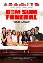 Dim Sum Funeral (2008) afişi