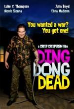 Ding Dong Dead (2011) afişi