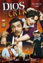 Dios Los Cría (ı) (1953) afişi