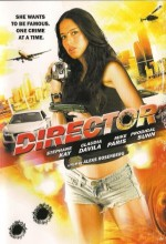 Director (2008) afişi