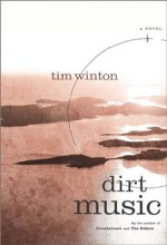 Dirt Music (2009) afişi