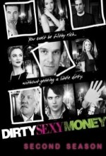 Dirty Sexy Money  Sezon 2