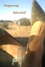 Disappearing Bakersfield (2012) afişi