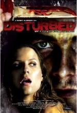 Disturbed (2009) afişi