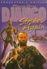 Django 2: Il Grande Ritorno (1987) afişi