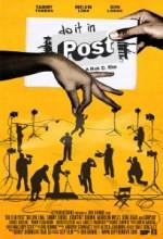 Do It In Post (2010) afişi