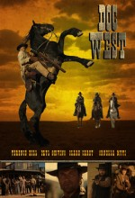 Doc West (2009) afişi