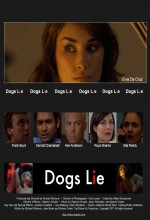 Dogs Lie (2011) afişi