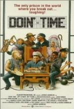Doin' Time (1985) afişi