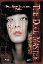 Doll Master(ı) (2004) afişi