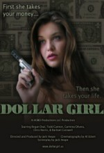 Dollar Girl (2008) afişi