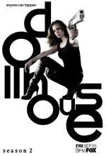 Dollhouse (2009) afişi
