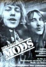 Dom Kallar Oss Mods (1968) afişi
