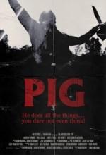 Domuz (2010) afişi