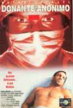 Donante Anonimo (1995) afişi