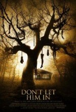 Don't Let Him ın (2010) afişi