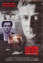 Dördüncü Protokol (1987) afişi