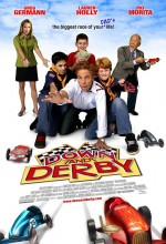 Down And Derby (2005) afişi