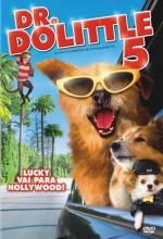 Dr. Dolittle: Milyon Dolarlık Köpek (2009) afişi