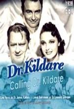 Dr. Kildare's Victory (1942) afişi