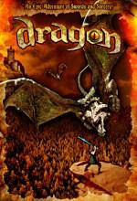 Dragon (2006) afişi