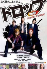 Drop (2009) afişi