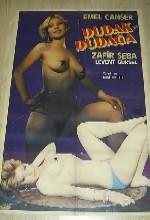 Dudaktan Dudağa (1979) afişi