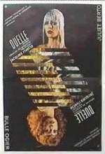Duelle (1976) afişi