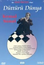 Düttürü Dünya (1988) afişi