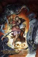 Dvd (2005) afişi