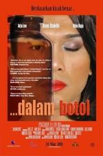 Dalam Botol (2011) afişi