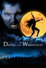 Dances with Werewolves (2016) afişi