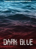 Dark Blue (2017) afişi