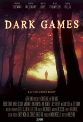 Dark Games (2016) afişi