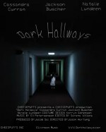 Dark Hallways (2016) afişi