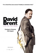 David Brent: Life on the Road (2016) afişi
