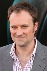 David Hewlett